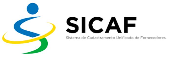 Licenças e Convênios SICAF